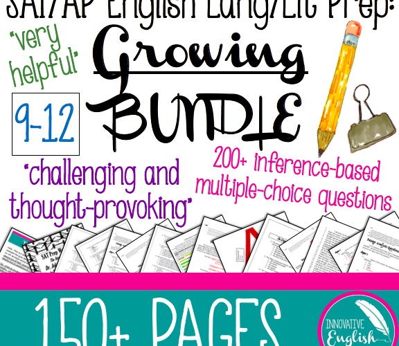15 SAT Prep and AP Resources to Boost Your Students' Pass Rates
