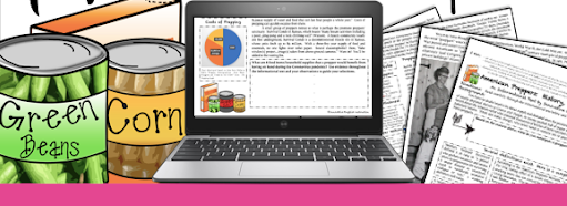 7 Must-Have English Language Arts Lessons for Distance Learning